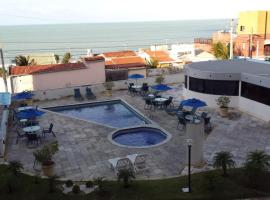 Flat Particular em Ponta Negra, self catering accommodation in Natal