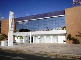 Hotel São Domingos, hotel in Feira de Santana