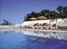 Apartamentos Quinta Mae dos Homens, hotel near Madeira Botanical Garden, Funchal