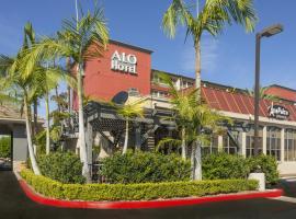 ALO Hotel by Ayres, hotel near Angel Stadium of Anaheim, Anaheim