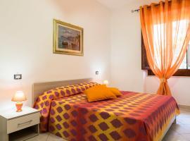 Casa Vacanze Gli Agrumi, apartment in Agropoli