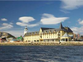 Hotel Costaustralis, hotel in Puerto Natales