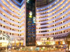 Hotel Spiwak Chipichape Cali, hotel in Cali