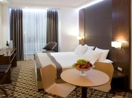 Central Hotel Sofia, hotell sihtkohas Sofia