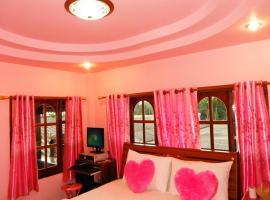 Suksomjai Hotel, motel in Rayong