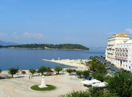 Konstantinoupolis, hotel near Corfu International Airport - CFU, Corfu