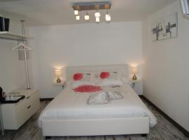 B&B Villa Castelnau Montpellier, hotel near Agrolpolis International, Castelnau-le-Lez