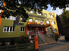 HOLI-Berlin Hotel, pet-friendly hotel in Berlin