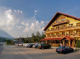 Hotel Riviera, хотел в Синая
