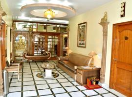 Bajaj Indian Home Stay, homestay in New Delhi