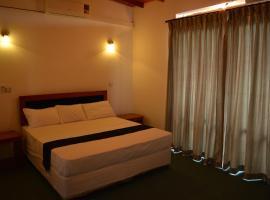 West Inn Colombo, inn in Colombo