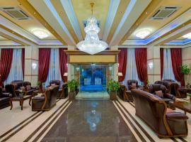 Semeli Hotel, hotel in Nicosia