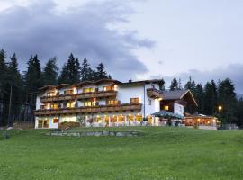 Familienhotel Moos-Alm, Hotel in der Nähe von: Zettersfeldbahn, Lienz