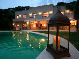 Villa Isidro Hotel Boutique & Spa, hotel en San Isidro