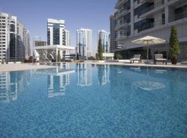La Verda Suites and Villas Dubai Marina, apartment in Dubai