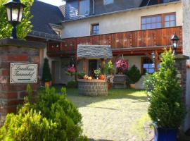 Landhaus Tannenhof, hotel in Lind