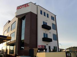 Hotel Daku, hotell nära Tirana internationella flygplats Moder Teresa - TIA, Yrshek