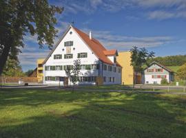 Hofgut Farny, Hotel in Kißlegg
