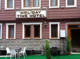 My Holiday Time Hotel, hotel in Istanbul
