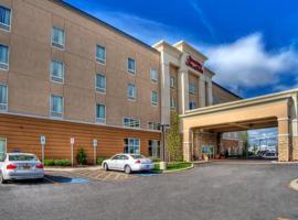 Hampton Inn & Suites Rochester/Henrietta, hotel near Greater Rochester International Airport - ROC, Rochester