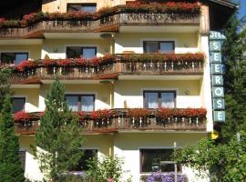 Apartment House Seerose, hotel in Obertraun