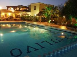 Hotel L'Ulivo, hotel in Girasole