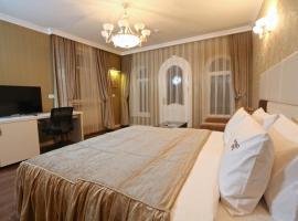 Old Street Boutique Hotel, hotel perto de Estação de trem de Baku, Baku