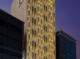 Hotel The Designers LYJ Gangnam Premier, hotel in Seoul