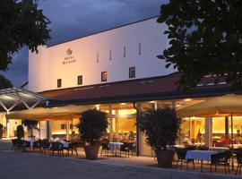 Hotel Hofmark, Hotel in Bad Birnbach