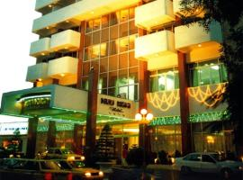 Huu Nghi Hotel, hôtel à Hai Phong