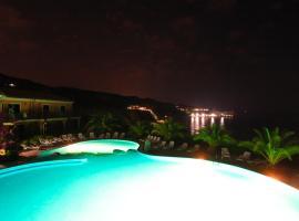 Villaggio Hotel Lido San Giuseppe, hotell i Briatico