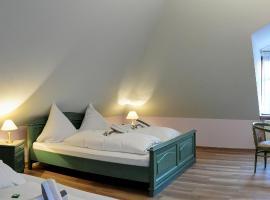 Elbterrasse Wachwitz, Hotel in der Nähe von: Miniaturpark Kleine Sächsische Schweiz, Dresden