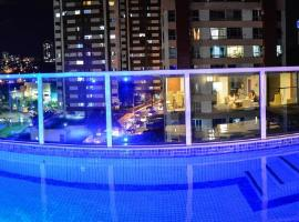 Aquarena Hotel, hotel near Salvador Shopping Mall, Salvador