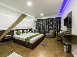 Treebo Trend Edge – hotel w mieście Bengaluru