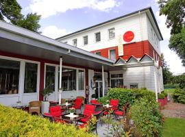 Arena Hotel, hotel near Veltins Arena, Gelsenkirchen