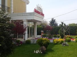 Pendik Marine Hotel, hotel near Istanbul Sabiha Gokcen International Airport - SAW, Istanbul