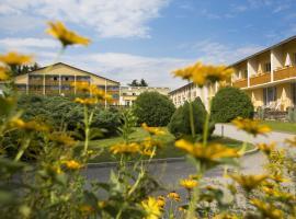 Hotel Steirerrast, Hotel in Kaindorf