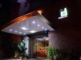 Ideali Hotel, hotel em Ribeirão Preto