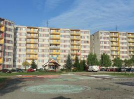 ŠD Jedlíkova 5: , Kosice Uluslararası Havaalanı - KSC yakınında bir otel
