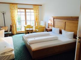 Hotel Ochsen, hotel near Europa-Park, Friesenheim