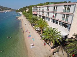 Hotel Posejdon Vela Luka, hotel in Vela Luka