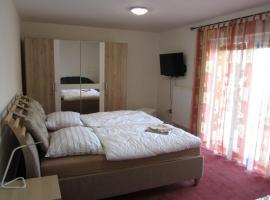Guest House Krpole, penzión v Brne