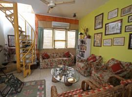 Nina Kochhar's Homestay, homestay in New Delhi
