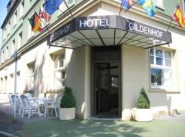 Gildenhof An den Westfalenhallen Dortmund, hotel near Westfalenhallen, Dortmund