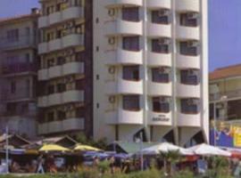 Sergent Hotel, hotel in Kuşadası
