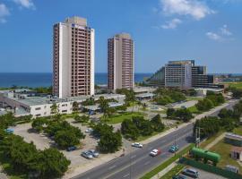 Hotel Neptuno-Triton, отель в городе Гавана