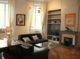 Appart' Fleurieu, szállás Lyonban