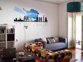 Nations Rooms, hostel in Lisbon