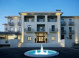 Domotel Kastri, hotel near Goulandris Natural History Museum, Athens