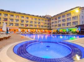Pine House Hotel, отель в Кеме